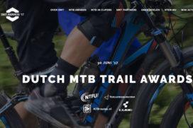 Eerste editie Dutch MTB Trail Awards