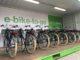 E bike to go fietsdeelsysteem stalling westerpark 80x60