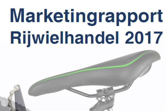 Het Marketingrapport Rijwielhandel 2017