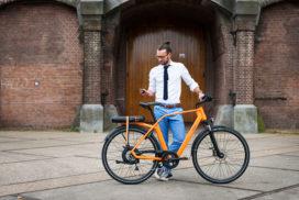 Qwic en Cortina sterkste stijgers in e-bikes