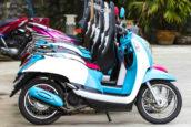 Verbod nieuwe Euro2- en Euro3-scooters definitief