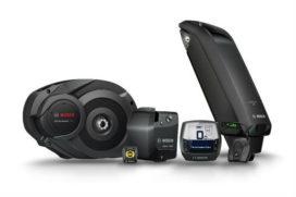 Minder ongelukken dankzij Bosch ABS-systeem voor e-bikes