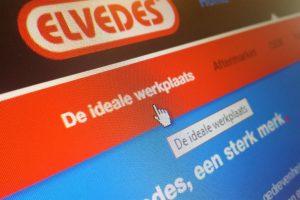 Nieuwe website Elvedes online