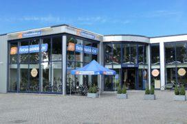 Fietsenwinkel.nl opent 6 winkels in België