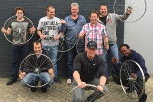 Drenthe start opleiding fietstechnicus