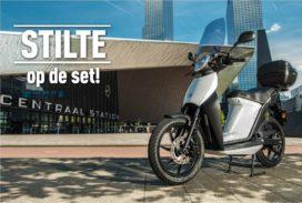 AllBikes B2B importeur MUVI e-scooter