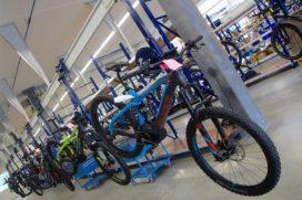 E-bike pionier Flyer overgenomen door ZEG