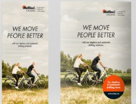 NuVinci Cycling start met direct-to-consumer marketing