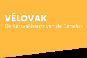 Vélovak 2017 nieuwe fietsvakbeurs voor Benelux