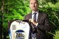 Wielerploeg Daan Luijkx wil in 2019 deelnemen aan Tour de France