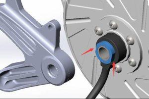 Bafang introduceert extra sterke achterwielmotor