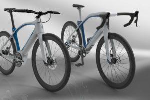 Elektrische fiets van Maserati