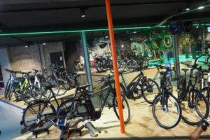 E-bike Store Hoorn wint Kalkhoff Award