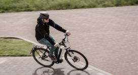 Indra speed pedelec helm