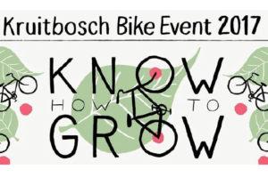 Kruitbosch Bike Event op een nieuwe locatie