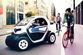 Road Shows elektrische fietsen in België