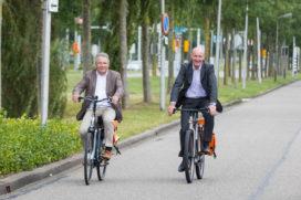 Goedopweg geeft duwtje in de rug met 'Ik wil een e-bike'