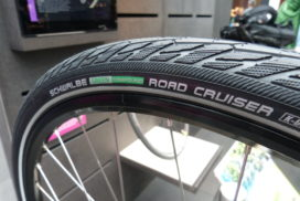 Eurobike Green Award voor Schwalbe Road Cruiser