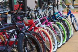 Pas op: fietsendief actief in Twente