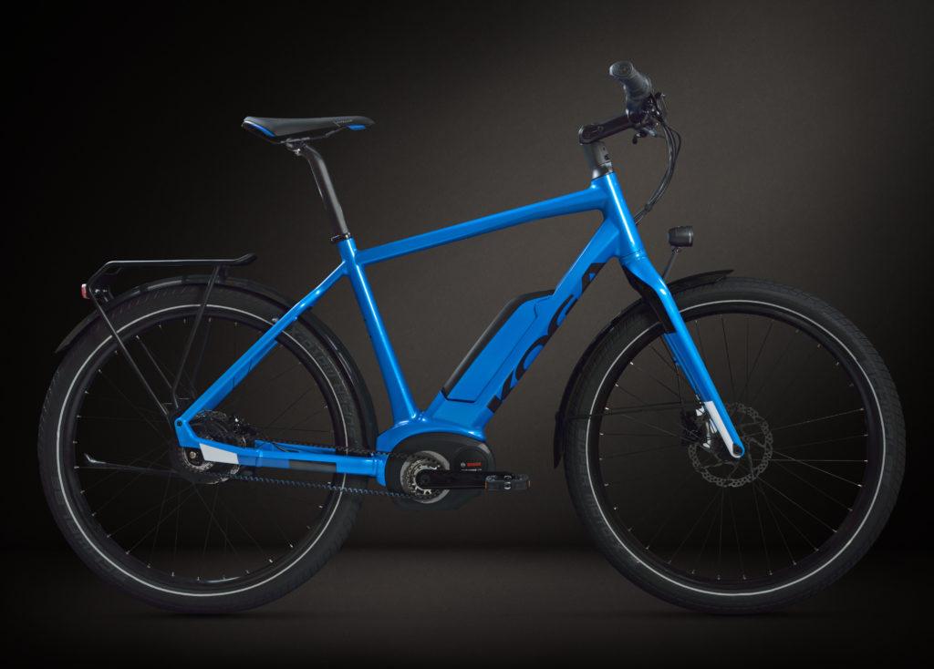 koga presenteert nieuw pace e bike concept tweewieler. Black Bedroom Furniture Sets. Home Design Ideas