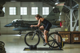 AGU distributeur CycleOps trainers