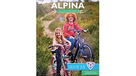 Alpina; jouw beste fietsmaatje!