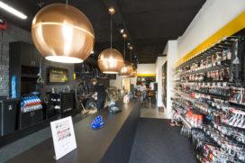 Nieuw concept voor reparatiewinkels