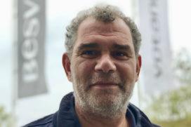 Mario Hartloper naar Darfon Europe