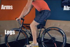 VIDEO Fietspedalen op 6 manieren bewegen