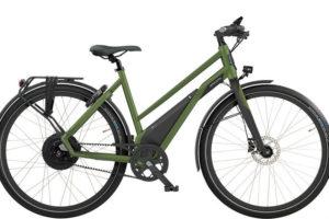 Sparta R5Te LTD is E-bike van het Jaar 2018