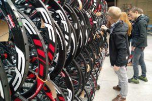 Binnenkijken bij FFWD Wheels