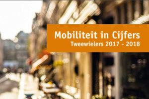 Mobiliteit in Cijfers: Verkoop elektrische fietsen gedaald in 2016