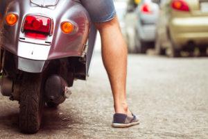 Scooterbranche mag alsnog voorraad 4-takt Euro 2 en Euro 3 uitverkopen
