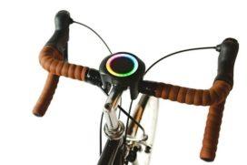SmartHalo maakt fiets tot connected bike