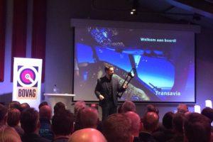 Transavia focust op klantbeleving