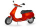 Bolt scooter rood 80x57