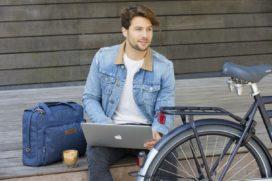 New Looxs komt met stoere fietstassen voor de man