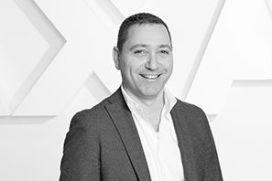 Ralph Prins nieuwe Sales Directeur bij AXA