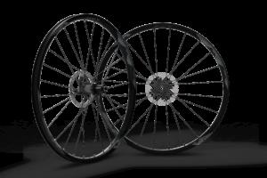 Nieuwe Scope carbon wielen bij Oneway Distribution