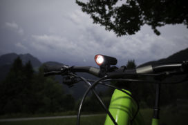 Sigma Sport komt met verbeterde Buster koplamp