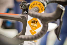 Genomineerden voor Bike Motion Awards bekend