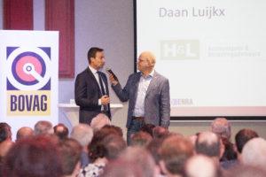 BOVAG workshop Daan Luijkx over bedrijfsoverdracht- en beëindiging
