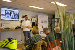 Dealers spijkeren kennis bij met SQlab Academy van Oneway