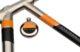 Skeiron orange black with hipflask 80x52