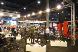 Bike MOTION op vrijdag 2 maart gratis voor vakbezoekers