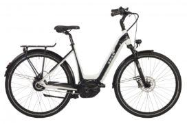 5 jaar e-bike garantie met Ebike Factory en CarGarantie