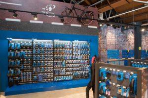 Juncker Bike Parts: One-stop-shopping distributeur