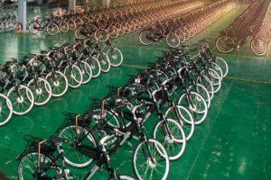 Keola gaat 60.000 e-bikes per jaar produceren