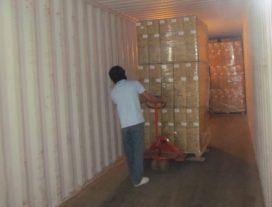 Import fietsen uit China opnieuw onderzocht