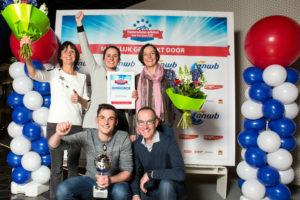 Minne Sport winnaar Tweewielerwinkel van het Jaar 2018
